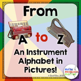 Instrument Alpha Cover Page